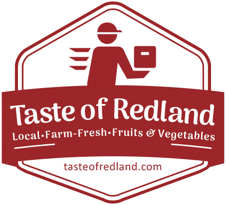 Taste of Redlands Logo 2